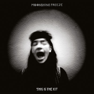 This Is the Kit - Moonshine Freeze - Album Download, Itunes Cover, Official Cover, Album CD Cover Art, Tracklist