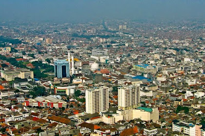 Alamat J&T Express Bandung Lengkap