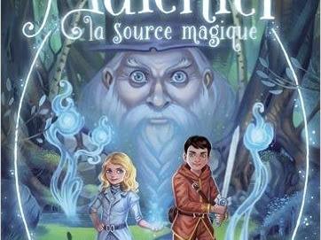 Malenfer tome 2 : La source magique - Cassandra O'Donnell