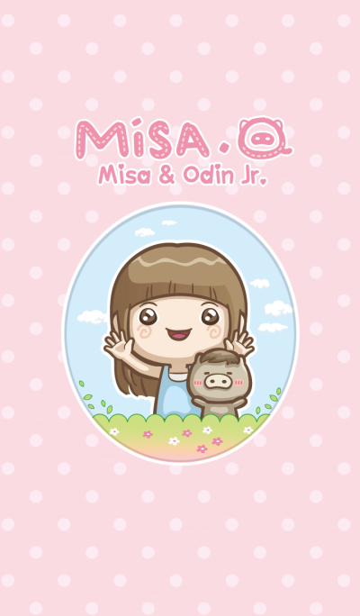 Misa & Odin Jr.