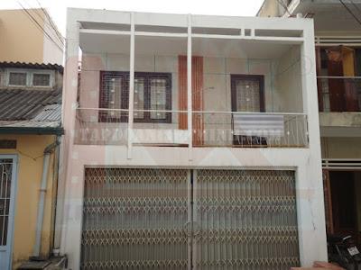 Nhà kinh doanh ngay trung tâm Phường 4, Đà Lạt – Bất Động Sản Liên Minh N2459