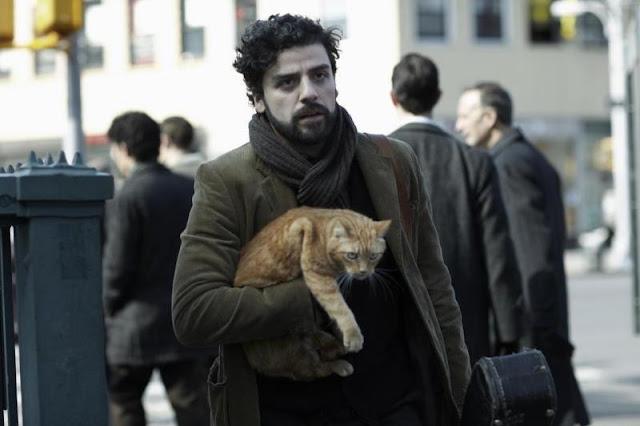 Filmes com gatos: Bonequinha de Luxo e Balada de Um Homem Comum