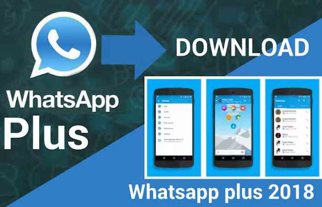 download whatsapp biru terbaru, download aplikasi whatsapp biru terbaru