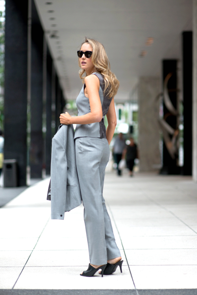 Zoot Suit Memorandum Nyc Fashion Amp Lifestyle Blog For