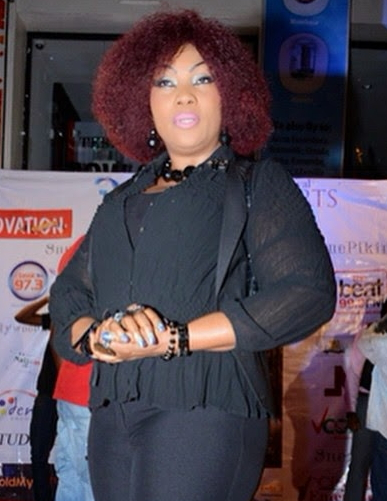 eucharia anunobi single mother