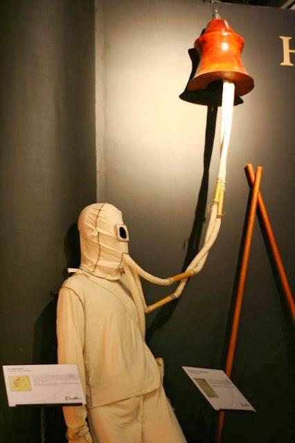 the mind museum da vinci the genius exhibit the mommist