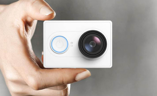 Mengoptimalkan Hasil Foto Kamera Xiaomi Seperti DSLR