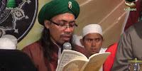 Video Kesaksian Seseorang Dihadapan Habib Alwi yang Menyesal Ikut Aksi 212