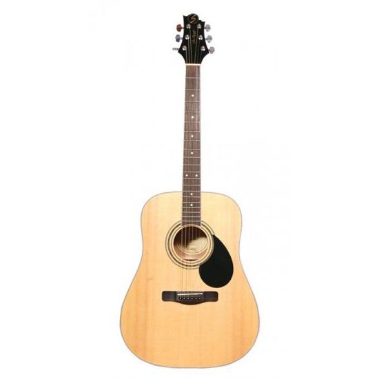 dan guitar samick gd-50t