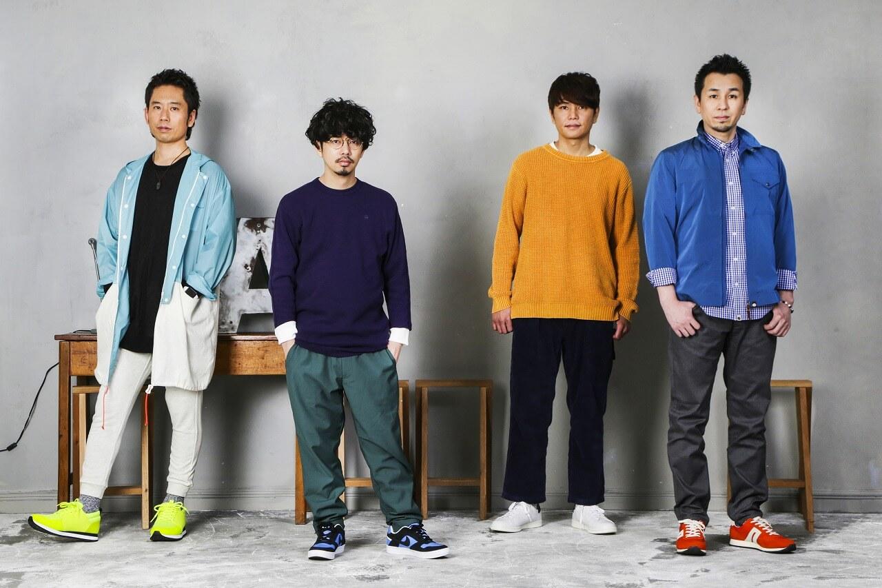 ASIAN KUNG-FU GENERATION - seija no March (聖者のマーチ)