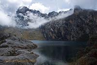 Laguna Churup