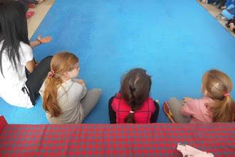 1ο Δημοτικό Σχολείο Καστοριάς: Όμορφη σχολική δράση για τους μικρούς μαθητές