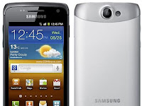 Hard Reset Samsung Galaxy Wonder I8150