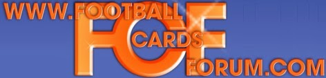 Football Card Forum