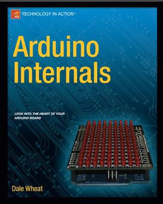 Libro Arduino  PDF: Arduino Internals