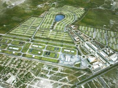 Israelenses constroem cidade no Ceará