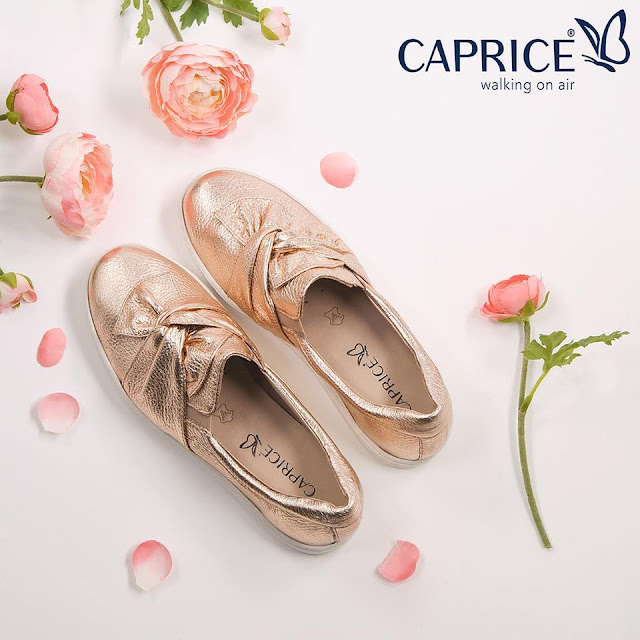 caprice shoes spring summer 2018