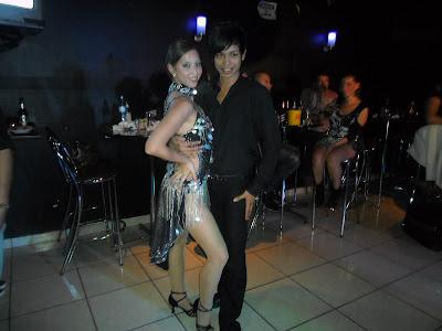 guille, lucía jimenez, bailarines, swing criollo, bolero, bailando