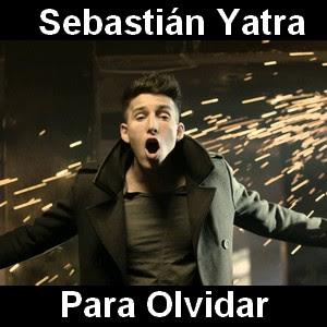 Sebastian Yatra - Para Olvidar