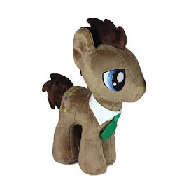 My Little Pony Dr. Whooves Plush by 4th Dimension