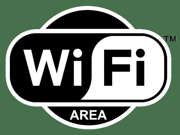 Wifi Area Logo