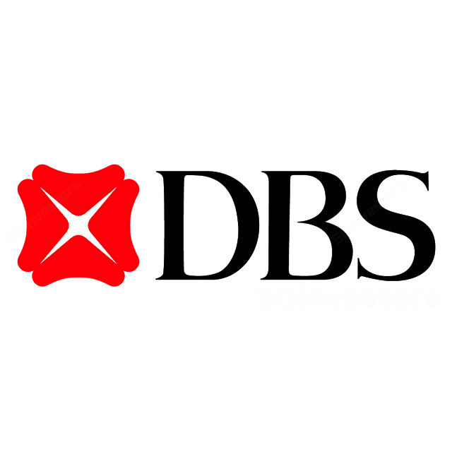 DBS GROUP HOLDINGS LTD (D05.SI) @ SG investors.io