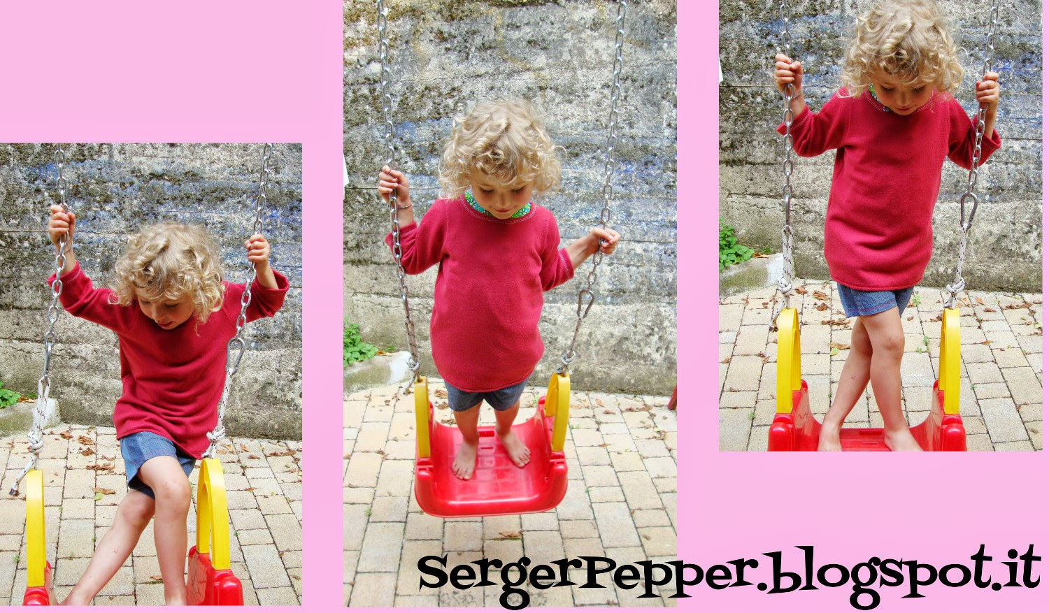 sergerpepper - pattern testing - bateau neck top