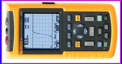 Firmware Download Fluke 123 124 Industrial Scopemeter