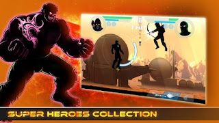 Download Shadow Battle Mod Apk Unlimited Gold Or Money Full For Android