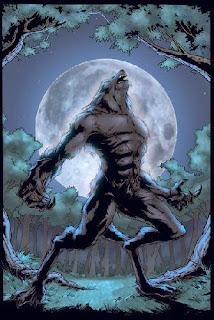 El mito del Hombre Lobo