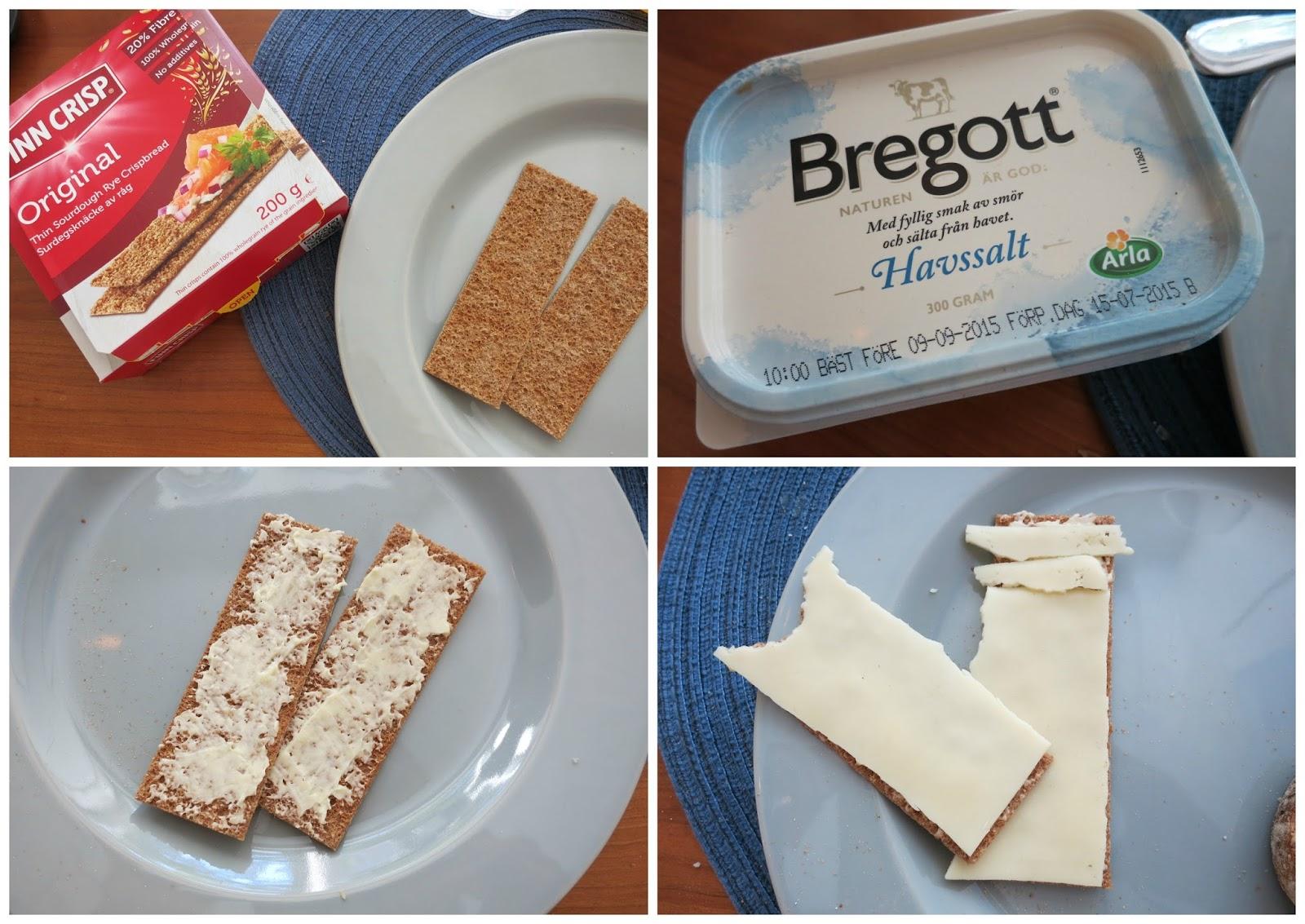 finn crisp snacks