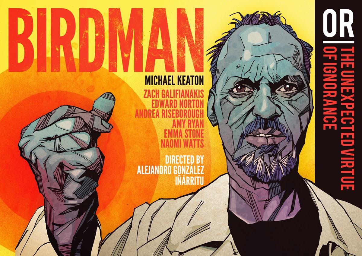 Film Birdman