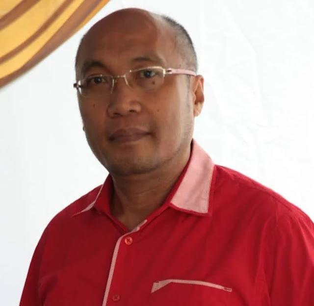 Edward Tanari Soroti Pernyataan KASN Pada Bupati Tana Toraja
