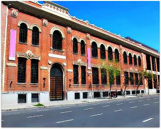 Museo de Arte Moderno de Buenos Aires
