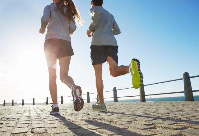 El ejercicio te ayudará a perder peso