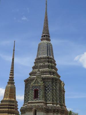 Arquitectura de Wat Pho