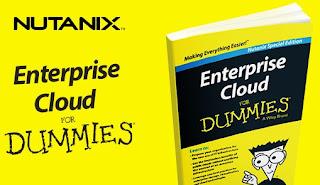 Nutanix Pedia: Enterprise Cloud for Dummies