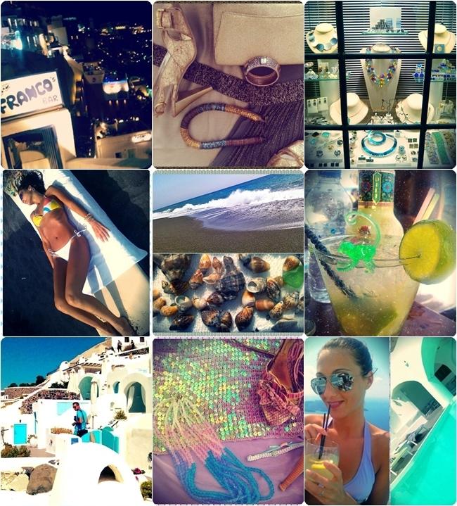 Santorini best holiday photos
