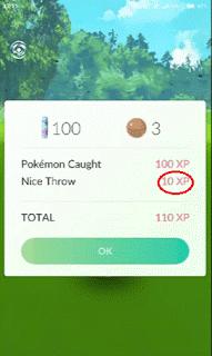 cara Menangkap Pokemon AGAR TIDAK LEPAS IMAGE