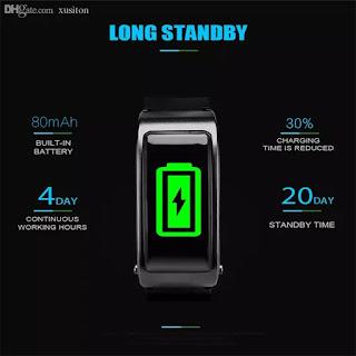 smartwatch con auricolare bluetooth y3 plus