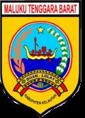 logo lambang cpns kab Kabupaten Maluku Tenggara Barat (Matengba)