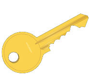 """Remember """"Trust Is the Key"""""""