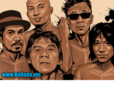 Lagu Slank Mp3 Full Album Anthem For The Broken Hearted (2009)