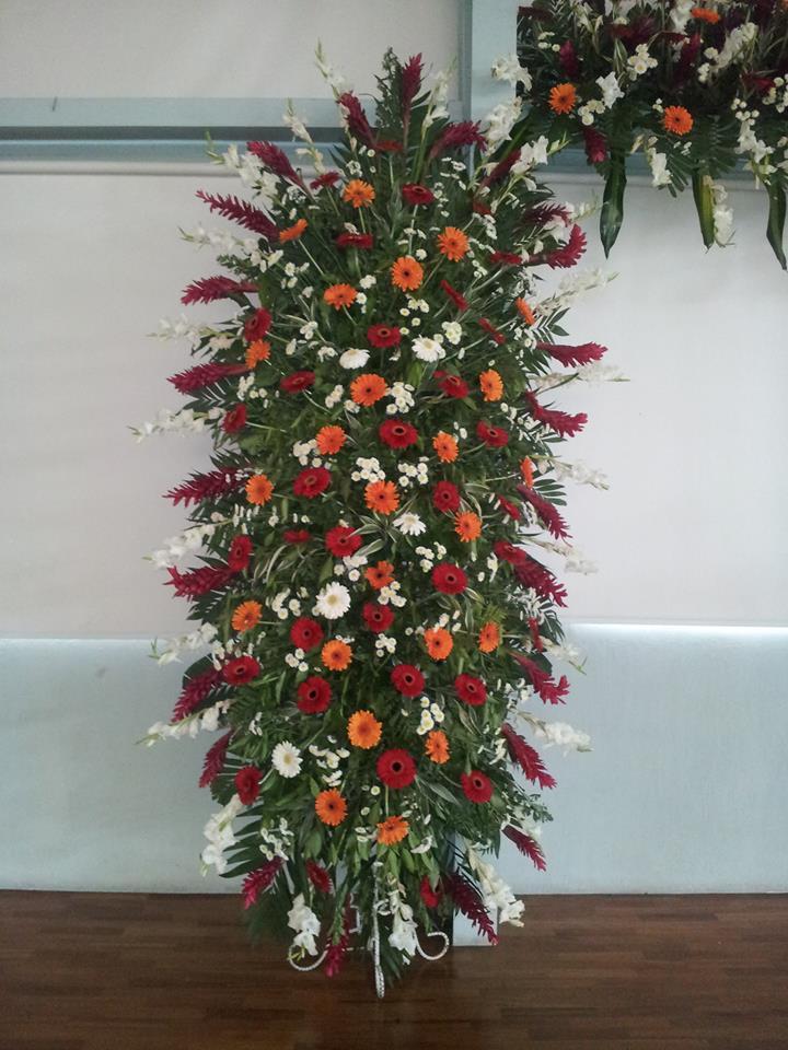 Arreglos Florales Para Iglesias Grandes Arreglos Florales