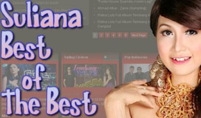 Tentunya yang menyukai lagu Suliana niscaya sudah banyak mempunyai koleksi lagu Banyuwangi k Download Koleksi Lagu Mp3 Suliana Banyuwangi Terbaru
