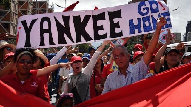 Morales aplaude al pueblo venezolano por defender a Latinoamérica