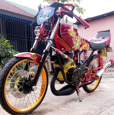 RX King Thailook 12
