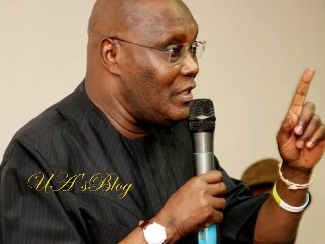 How I Spent 18 Months Working With Experts On My Plan - Atiku Abubakar Speaks Up