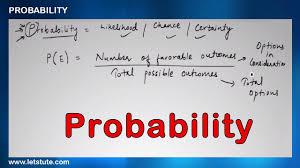 PDF: MTH 105 - Probability