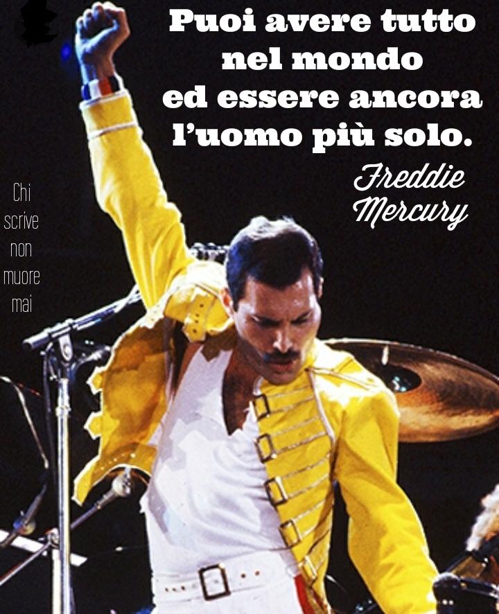 The Best Freddie Mercury Frasi